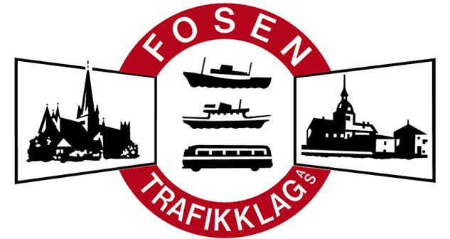 Fosen Trafikklag AS logo