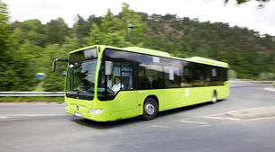 Norgesbuss